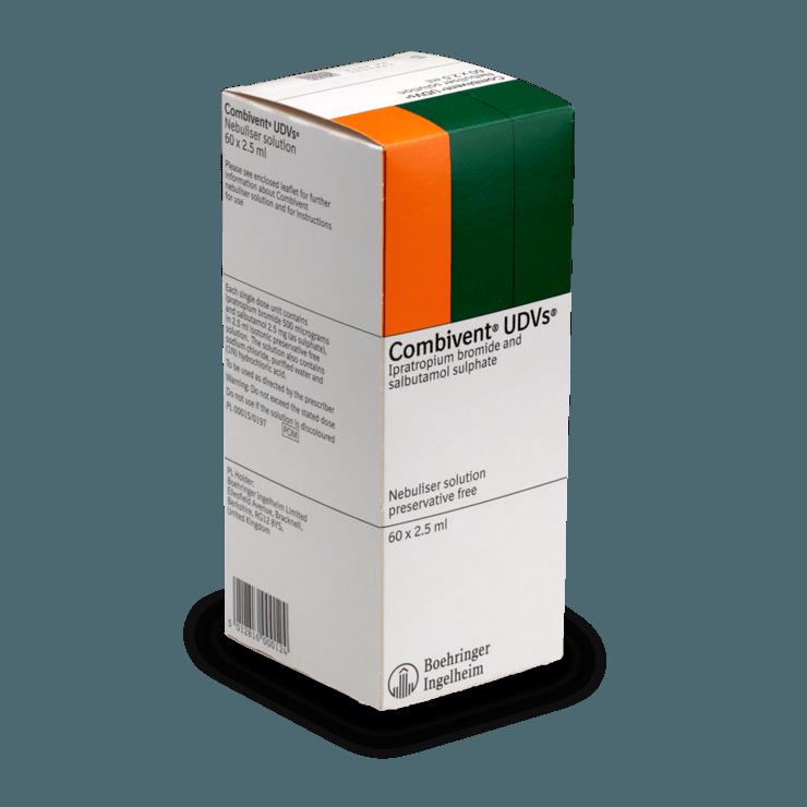 combivent traitement BPCO sans ordonnances