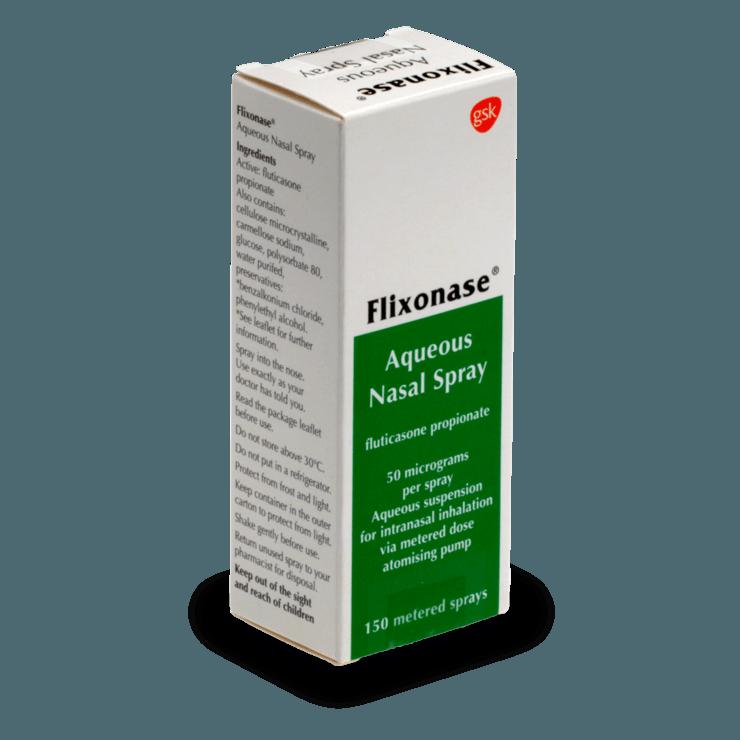 flixonase traitement allergie sans ordonnance