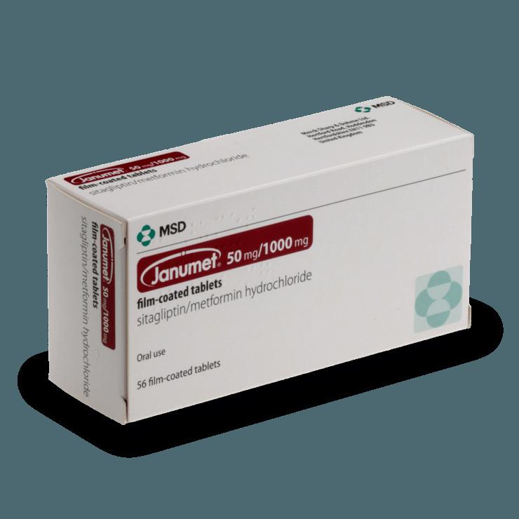 janumet traitement diabète type 2 sans ordonnance