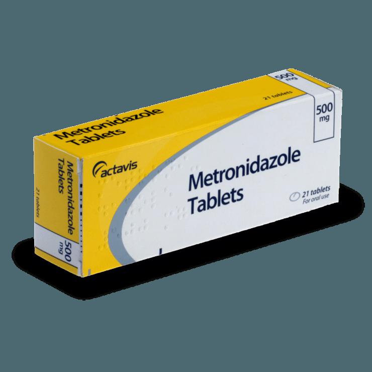 metronidazole traitement trichomonase vaginale sans ordonnance