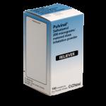 Pulvinal traitement sans ordonnance asthme