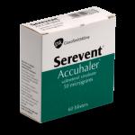 serevent traitement asthme sans ordonnance