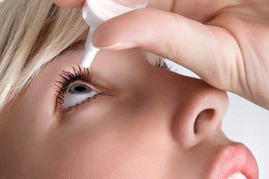 allergie ophtalmiques symptomes traitement sans ordonnance