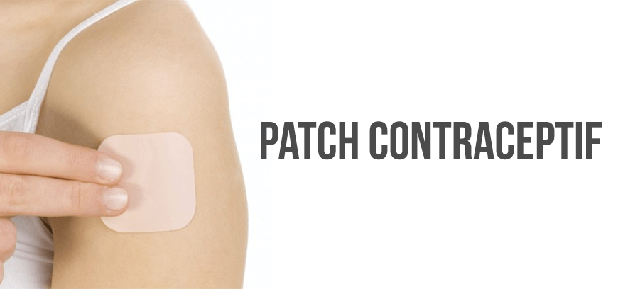 patch contraceptif contraception sans ordonnance