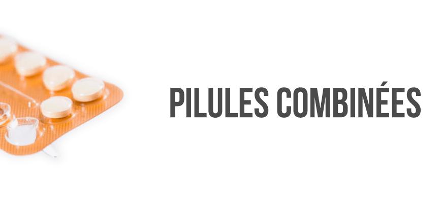 pilules combinées contraceptions sans ordonnance