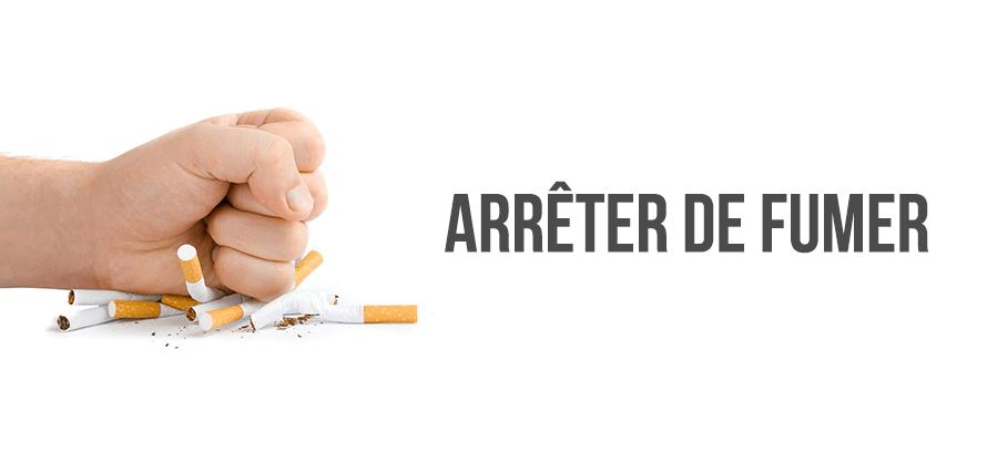 arrêter de fumer sans ordonnance