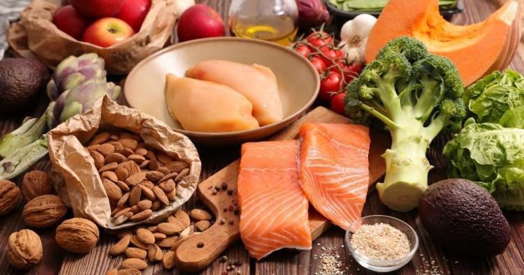 manger sain pour prévenir la cellulite