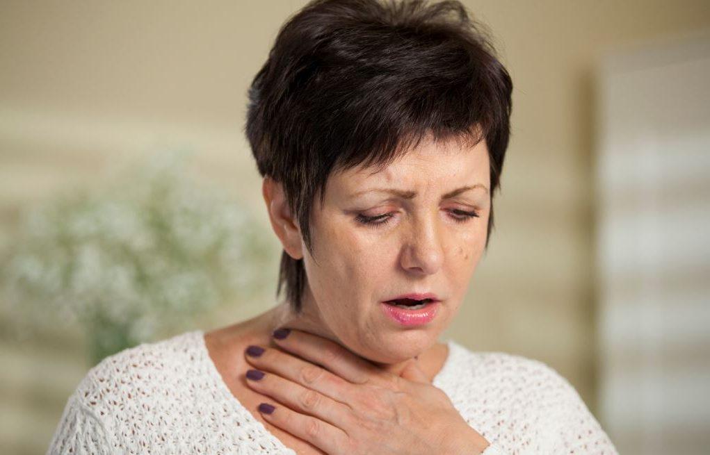 BPCO maladie respiratoire