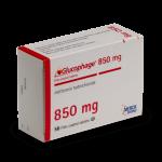 glucophage traitement diabète type 2 sans ordonnance