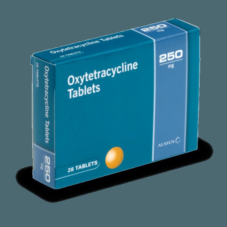 oxytétracycline traitement acné antibactérien sans ordonnance