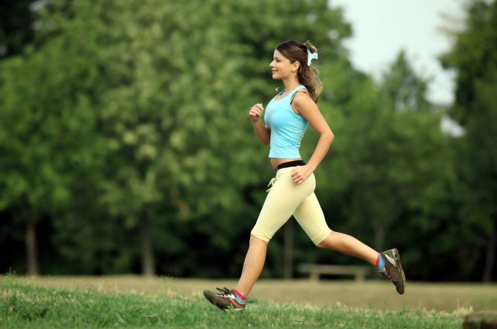 faire le sport pour guérir de la BPCO