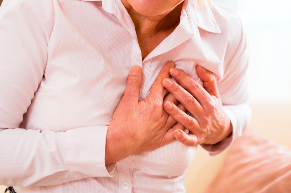 problèmes cardiaques issus de la BPCO