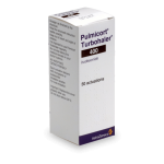 pulmicort traitement asthme sans ordonnance