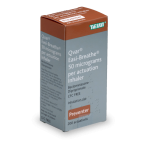 qvar traitement asthme sans ordonnance