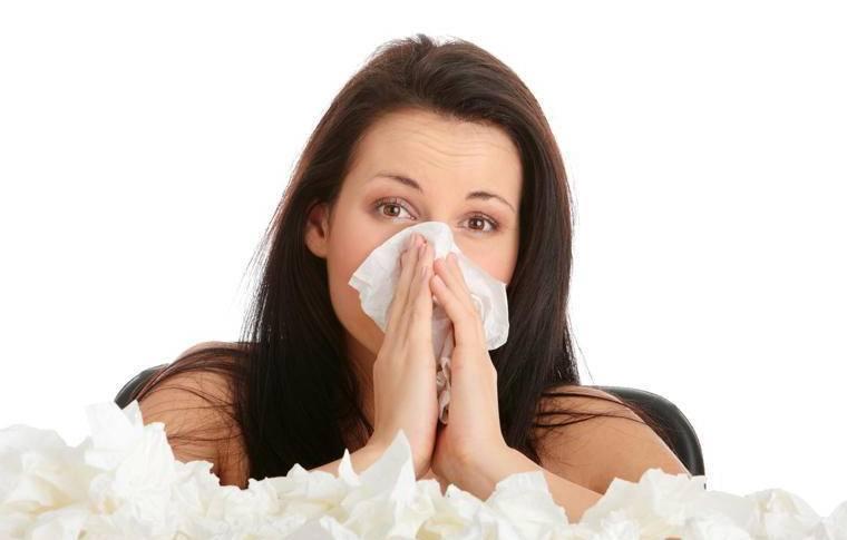rhinite qllergique symptômes traitement sans ordonnance