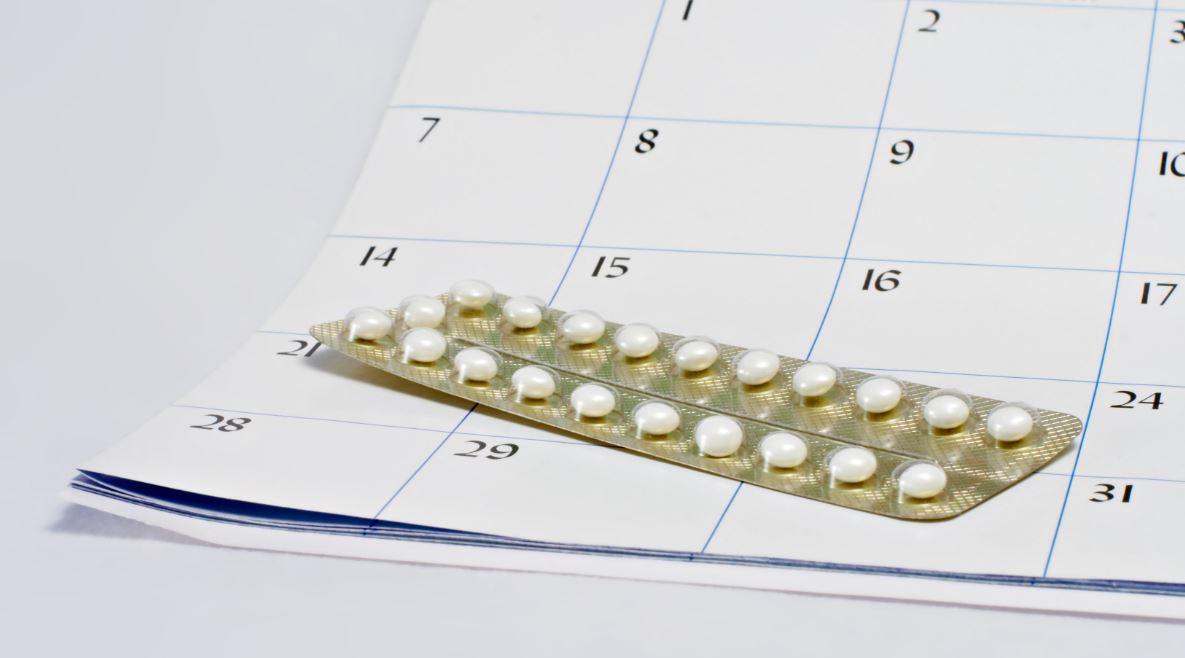 action des pilules combinées