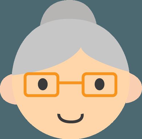 age facteur constipation