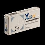 xyzall traitement allergie sans ordonnance