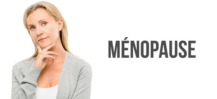 traitement de la ménopause sans ordonnance