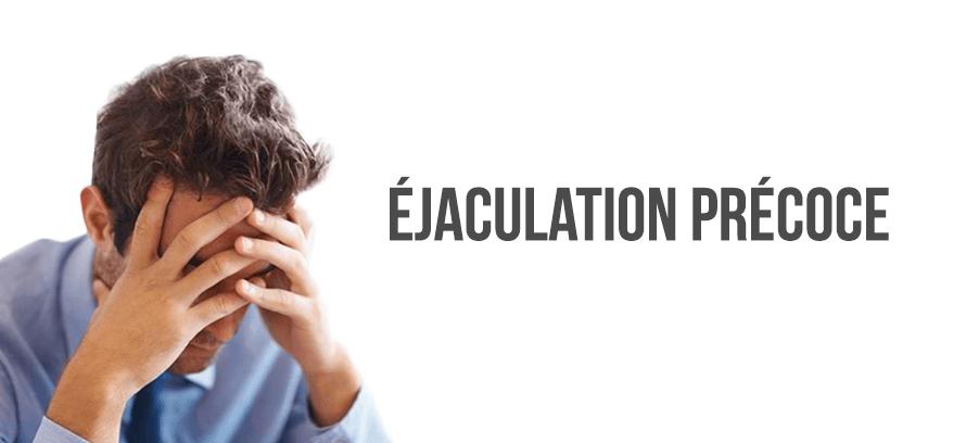 éjaculation précoce cause et traitement sans ordonnance