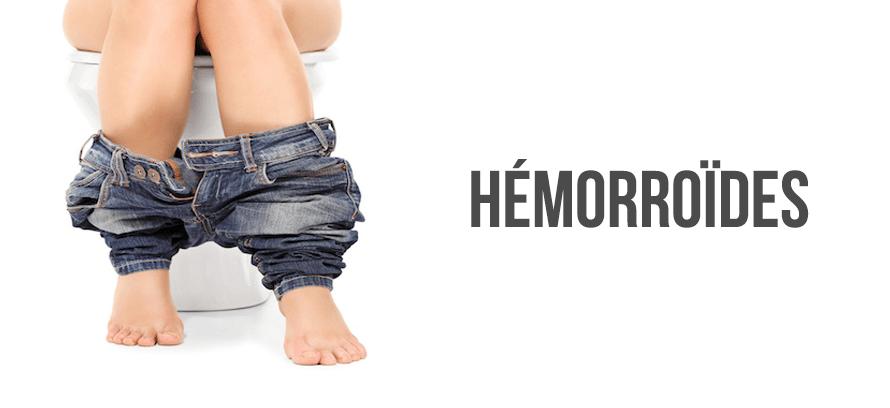 hémorroïdes origine et traitement sans ordonnances