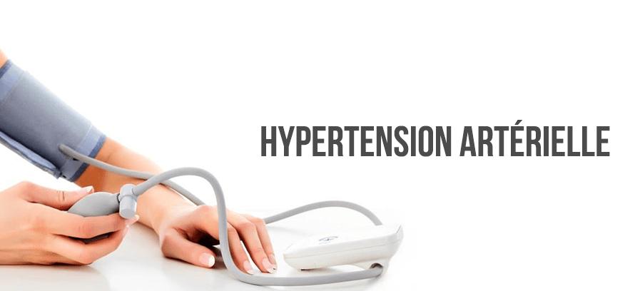 hypertension artérielle diagnostic traitement sans ordonnance