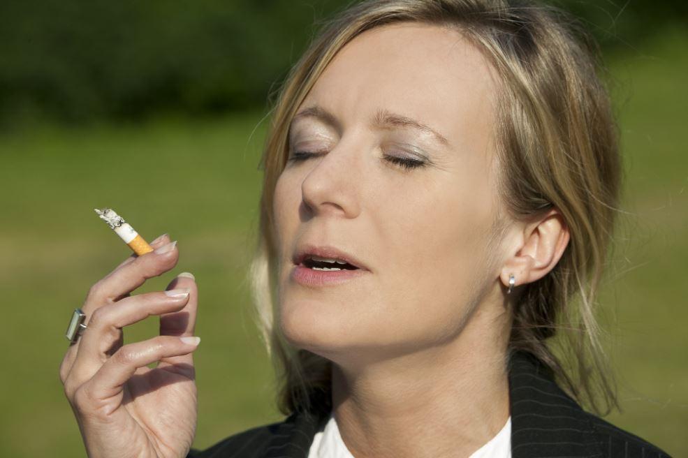 Excès de cholestérol et tabac