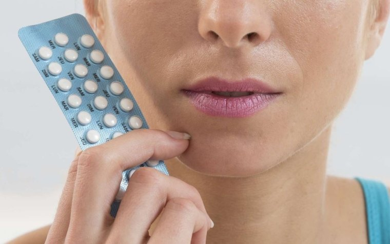 pilules contraceptives contre les règles douloureuses