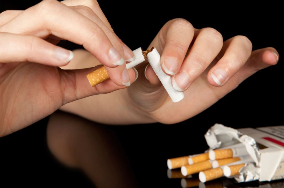 le tabagisme cause de l'hypertension