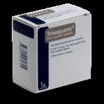 trisequens traitement ménopause symptome sans ordonnance