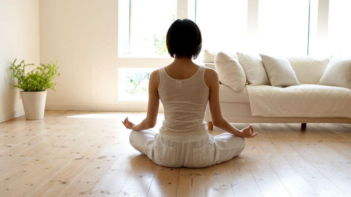 Yoga pour éviter la migraine