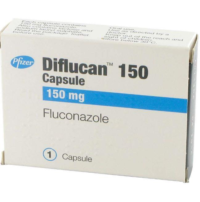 remède contre les mycoses vaginales Diflucan
