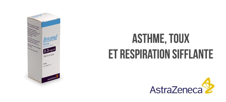 bricanyl novolizer traitement asthme toux respiration sans ordonnance