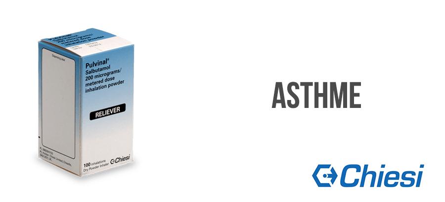 pulvinal traitement asthme sans ordonnance