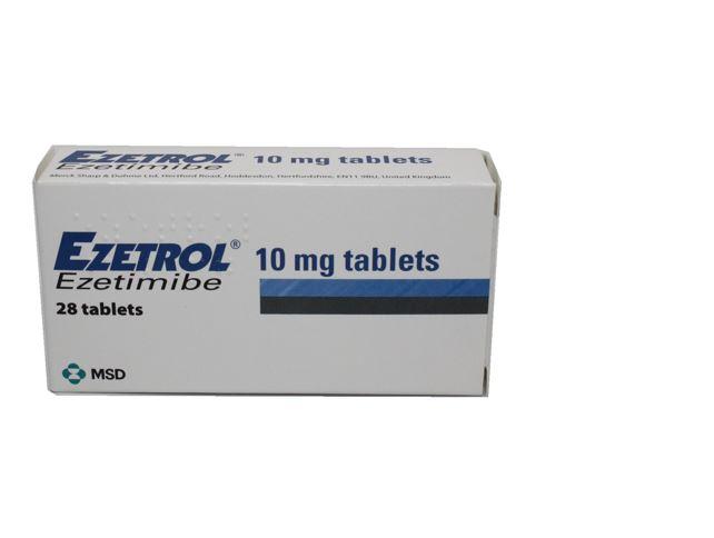traitement contre l'excès de cholestérol