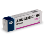 anugesic hc traitement hemoroide sans ordonnance