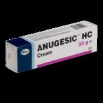 anugesic hc traitement hemoroide sans ordonnance