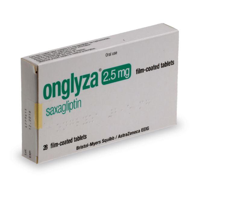 guérir du diabète de type 2 avec Onglyza