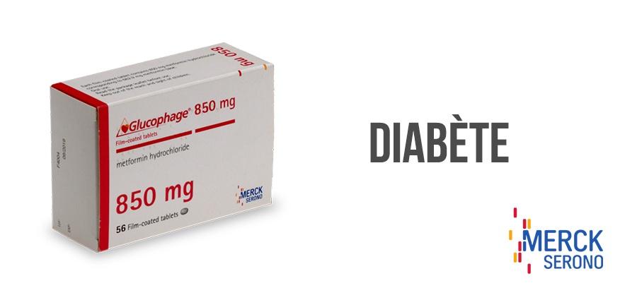 glucophage traitement diabete sans ordonnance