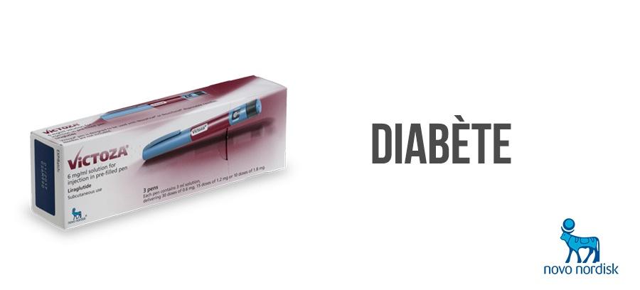 victoza traitement diabete sans ordonnance