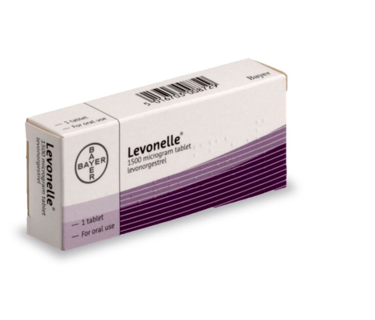 méthode contraceptive Norlevo