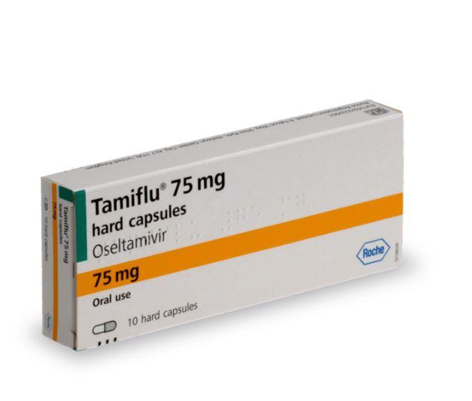 supprimer la grippe grâce à Tamiflu