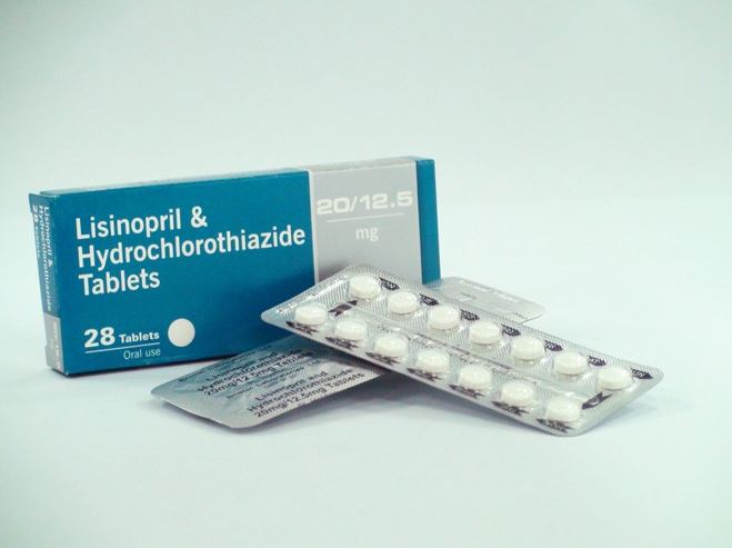 se procurer le traitement lisinopril-hydrochlorothiazide