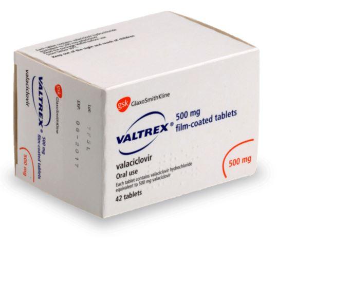traitement Zelitrex