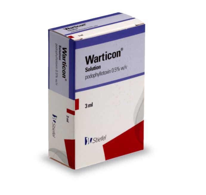 Warticon contre les IST