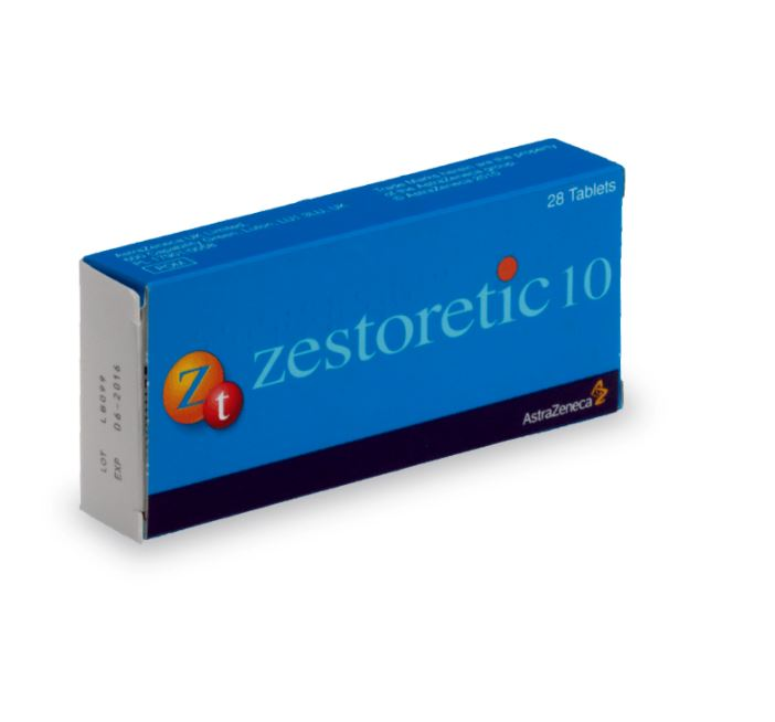 Zestorectic contre hypertension