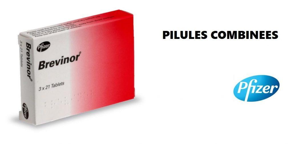pilule contraceptive Brevinor