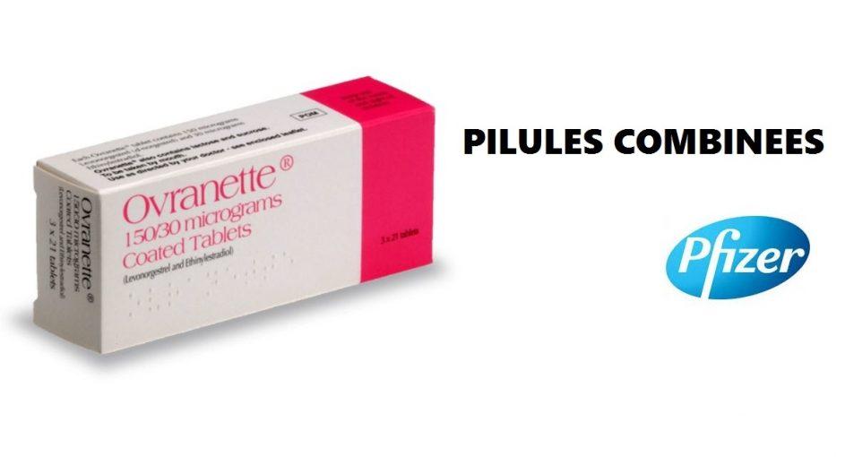la pilule Ovranette