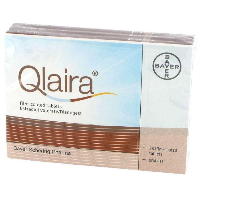 Achat de la pilule Qlaira