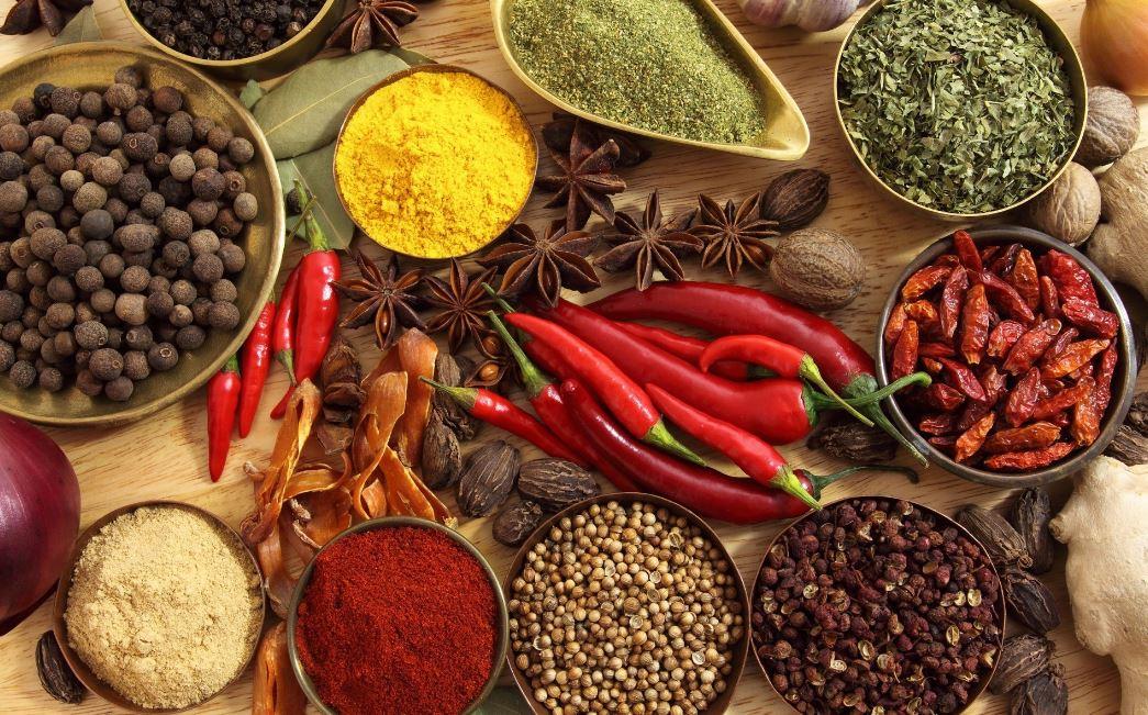 éviter les aliments épicés durant la prise de finacea